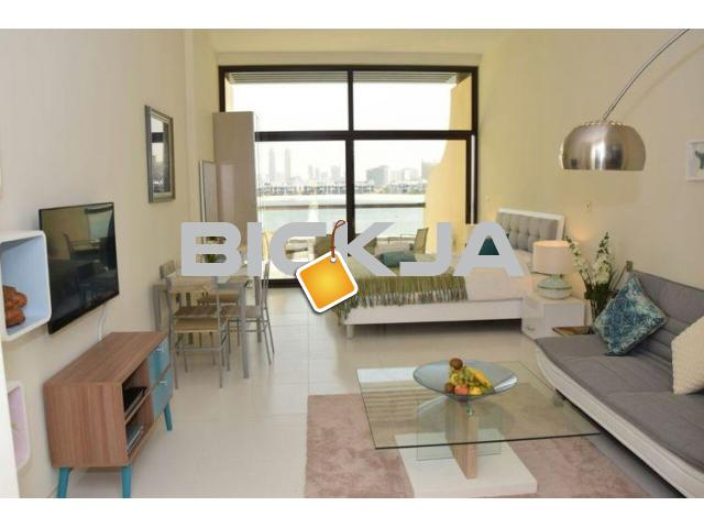 HOME DEEP CLEANING SERVICES IN SHORELINE PALM JUMEIRAH-043558608 - 1/3