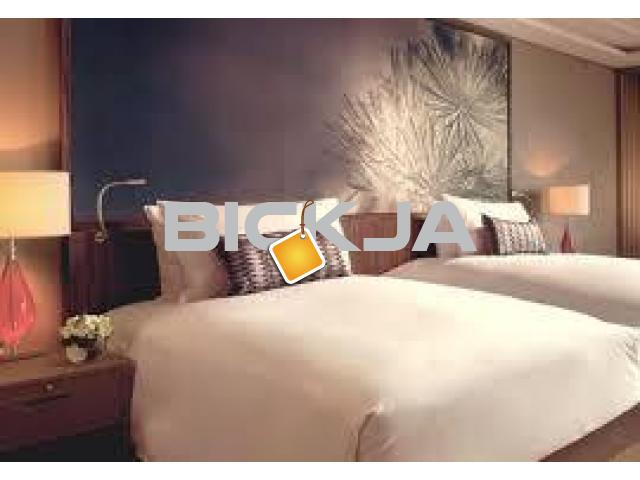 Hotels Professional Deep Cleaning Services in Burjuman-0557778241 - 2/3