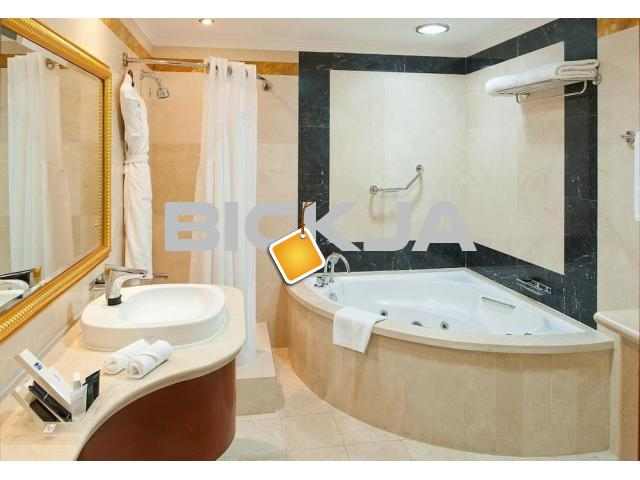 Hotels Professional Deep Cleaning Services in Burjuman-0557778241 - 3/3