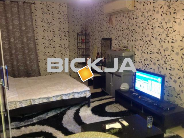 1 Bed Space Available in Studio located in Al khali Gate New Area - 1/3