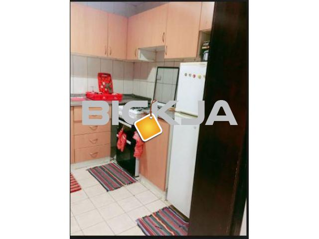 Bed Space for Men in International City-475 AED - 1/1