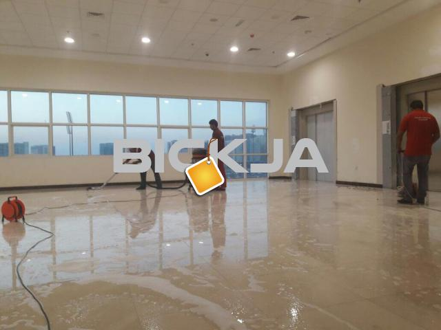 BRAND NEW BUILDING DEEP CLEANING SERVICES IN UMM RAMOOL-0545832228 - 2/3