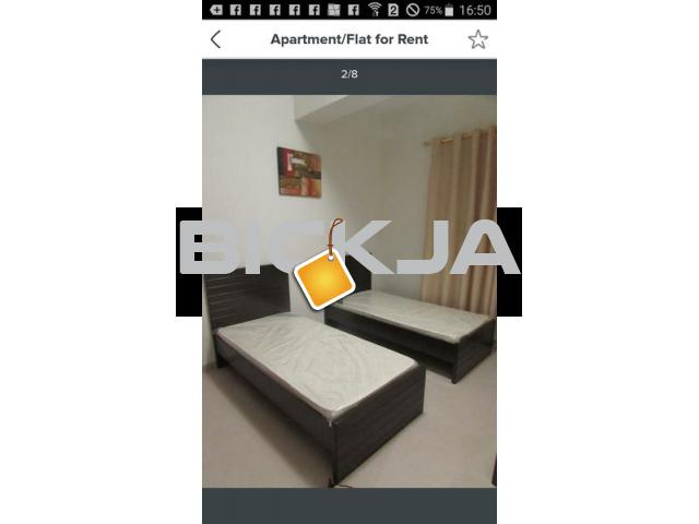 Executive BedSpace For Boys/ Girls (1000/1300/1500/1800) - 1/3