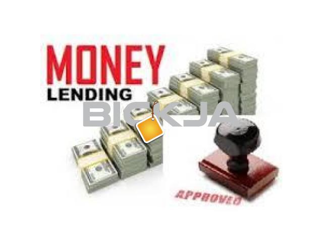We Can Solve Your Financial Problem Contact Us Now - 1/1