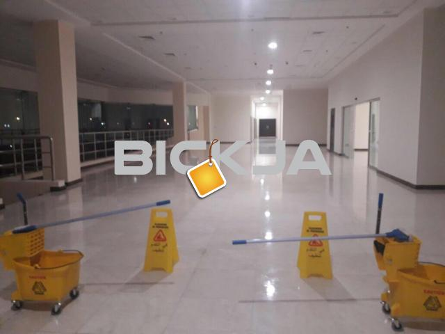 POST CONSTRUCTION DEEP CLEANING SERVICES IN AL QUSAIS-0545832228 - 1/3