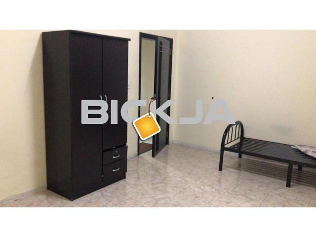 Executive clean big Room Business Bay Metro - 1/3