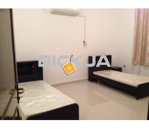 Bedspace infront of Al Wehda Mall - FEMALE