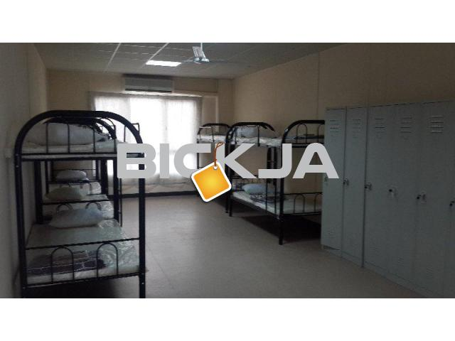 Labour Camp/Staff Accommodation Cleaning Services in Al Quoz-0545832228 - 1/3