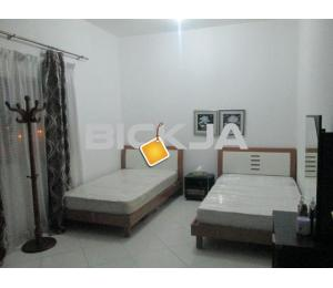 EXECUTIVE BED SPACES AND FAMILY ROOMS AVAILABLE FOR RENT FRO