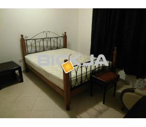FOR COUPLES,FAMILIES, EXECUTIVES M/F FURNISHED ROOM WITH ATTACH BATH AND BED SPACE 4 EXECUTIVE MALES