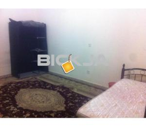 SeaView Big Furnished Bedroom for rent for non-cooking EXECUTIVE BACHELOR in central A/C Flat at TCA