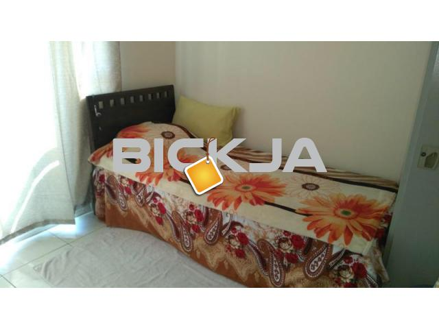 Room for Ladies @ 900 Near Nahda metro station - 1/2
