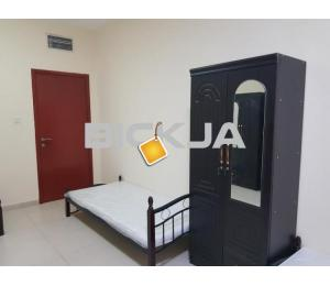 Fully Furnished BedSpace and Room Available in Ajman