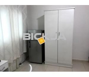 Fully Furnished clean Spacious one bed room for a Lady.