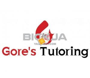 Gore's English tuitions for school students dubai