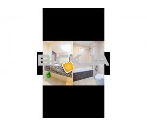 JBR, (ONLY LADIES) A bed space in a Huge Master room, only 2300