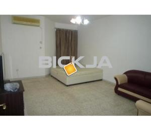 fully furnished room for married couple or tow ladies in Al rigga near union metro