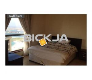 JB45: Beautifully Furnished room opposite to beach tram in JBR
