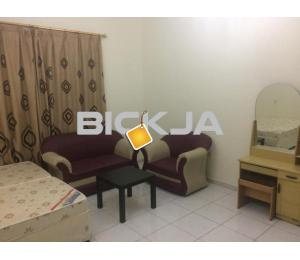 NOW fully furnished MASTER room for MARRIED Couple IN ALQUSAIS NEAR Alnahda METRO