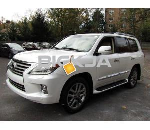 BUY MY 2015 LEXUS LX 570