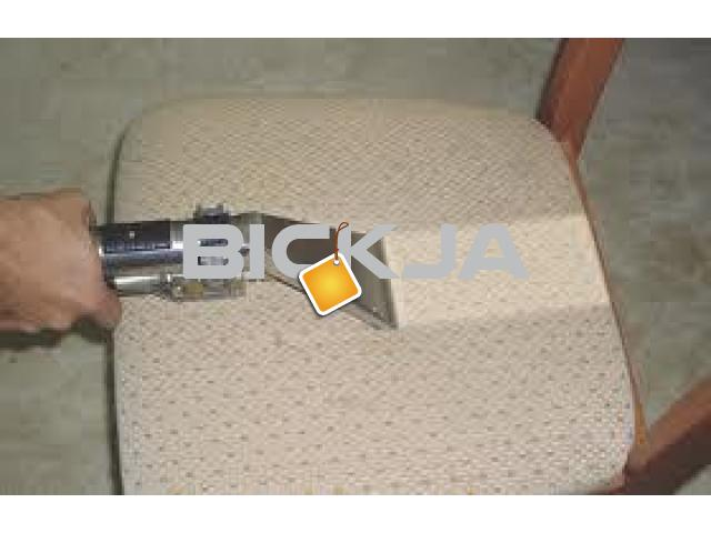 School Professional cleaning dubai sofa carpet chairs dubai - 1/1