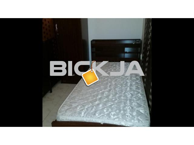 PARTITION AND BED SPACE FOR SOLO LADIES IN AL RIGGA - 1/1