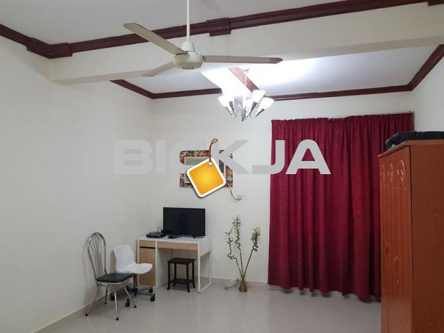 Fully Furnished Seperate Studio Flat - 1/1