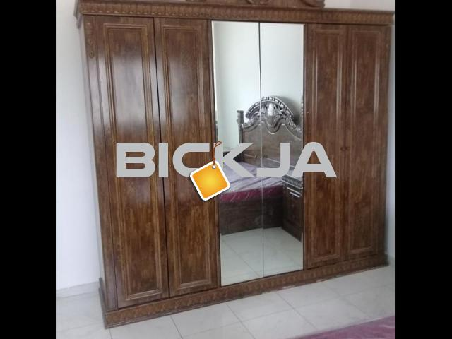Furnishe family room attach bath 1800 to 2000 share bath 1600 opp Sahara Bhadana sharjah - 1/1