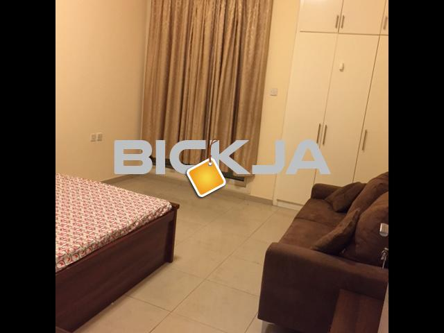 Furnished Room Available for working ladies/FAMILY/Couple or bachelor  in Al Nahda Sharjah - 1/1