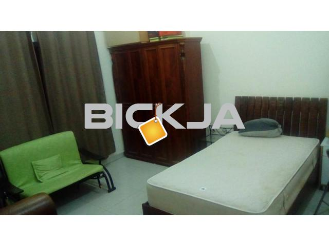 Furnished room next to safeer mall for African - 1/1