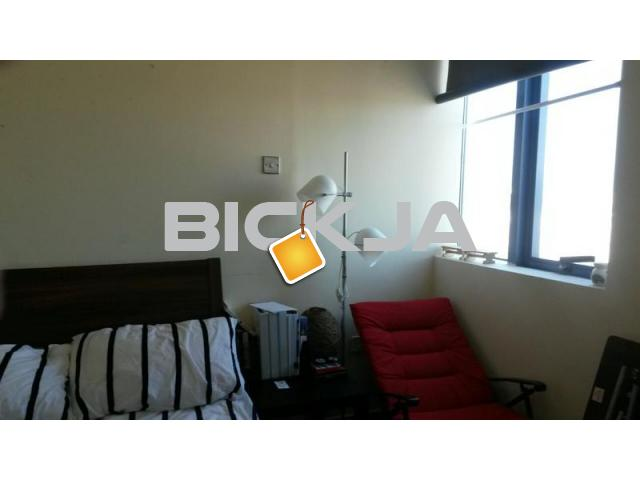 MASTER ROOM FOR RENT , AIRPORT ROAD , DELMA CORNER, NEAR AL WAHDA - 1/1