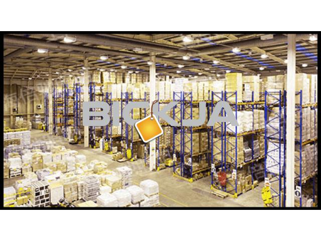 Storage Facility Cleaning Services in Al Quoz-0545832228 - 2/2