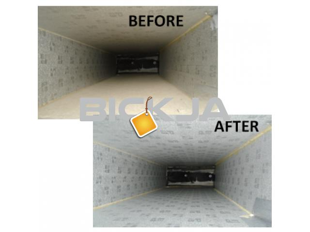 AC DUCT CLEANING COMPANY DUBAI - 1/1
