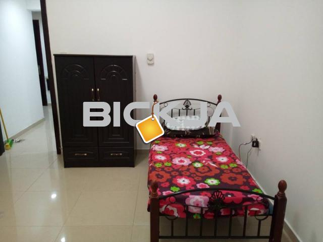 FULLY FURNISHED ROOM @ Twin Tower near Choithram Back CBI - 1/1