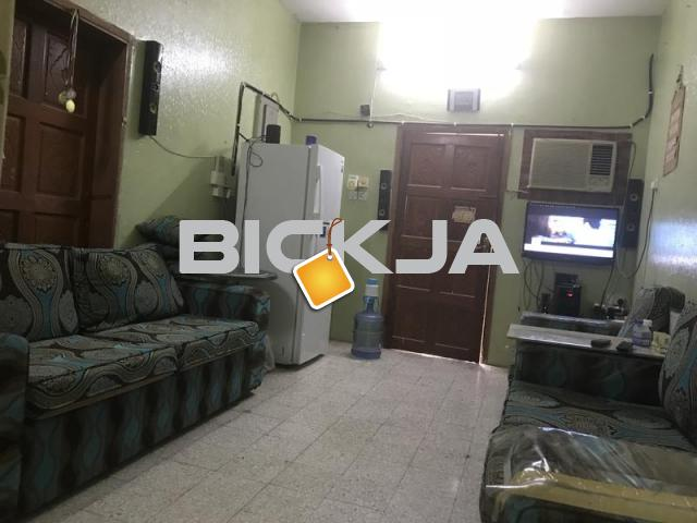 Bed space available in fujairah - 1/1