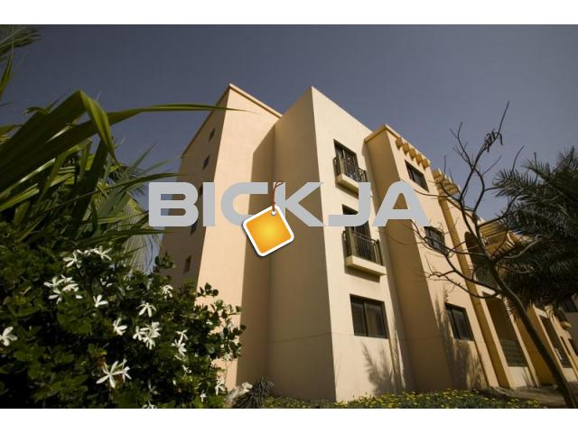 1 BHK for sharing in Gardens Villa - Indian Bachelor - 1/1
