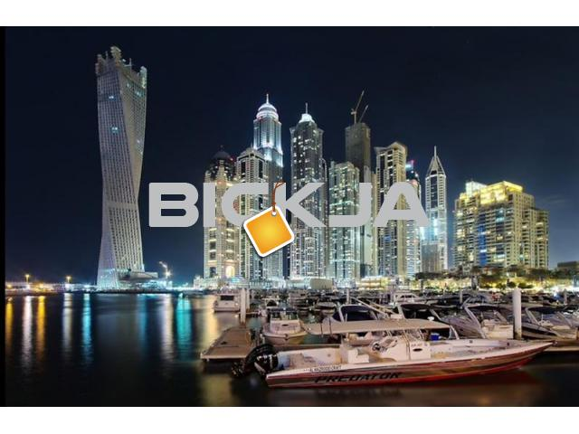 Very clean bedspace in Dubai Marina with big discounted prices - 1/1