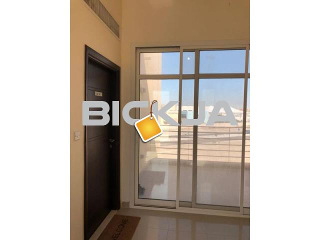 One bedroom Studio available in Khalifa City A - 1/1