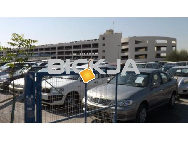 Car Showroom Business in Dubai For Sale or Investor - 1/1