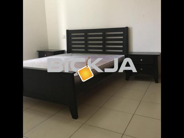 Full furnished master bedroom very beautiful view in JBR ren - 1/1