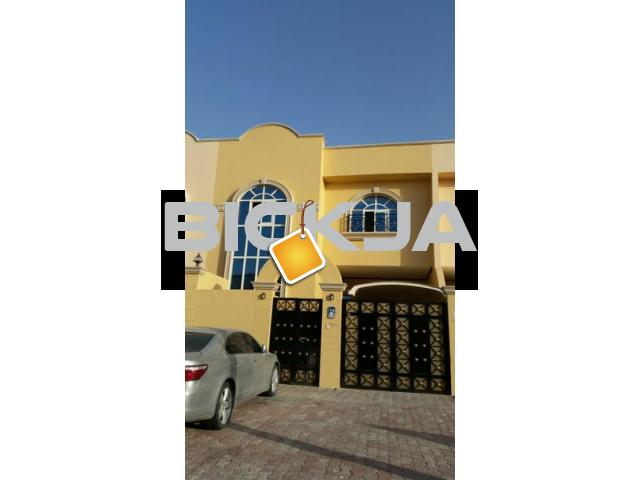 KABAYAN: Rooms for Rent or Sharing in Al Shahama - 1/1