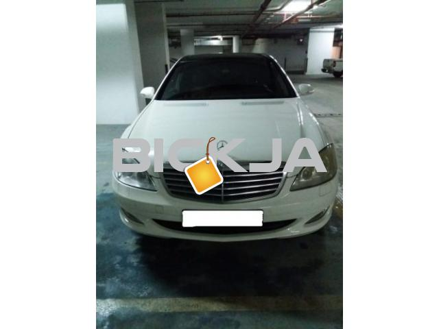 Mercedes-Benz price aed 49,000 negotiable - 1/1