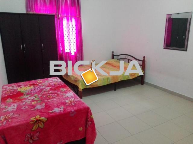 Master Bed room available for Kerala Family on visit- Al Nahda - 1/1