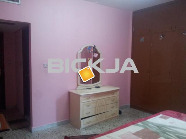 Nice and big bedroom for a lady in Najda Street - 1/1