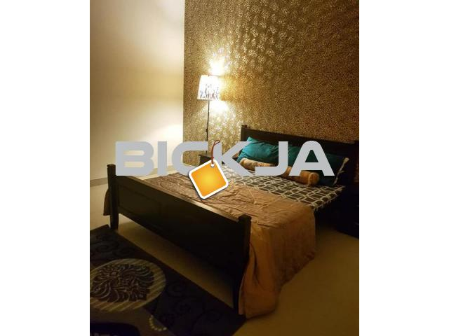 New Spacious Bedspace Available in Al Nahda(Sharjah)for Couples  Executive Ladies-NO COMMISSION - 1/1