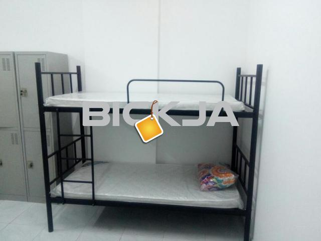 Bed space available Behind Ansar mall Nahda Sharjah, AED 450 - 1/1
