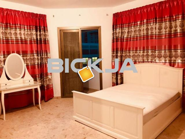 FULLY FURNISHED ROOM AVAILABLE TOURIST CLUB AREA - 1/1