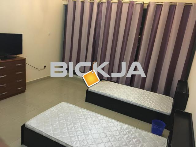 quality bed spaces  in  master room al barsha near metro and MOE - 1/1