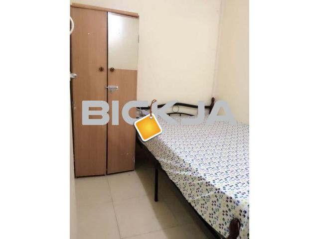 PARTITION 4 COUPLE BIG SIZE BURJMAN FAHEDI GUBAIBA RENT 1700 - 1/1