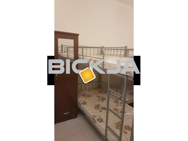(FOR GIRLS ONLY)!!! nEAR MALL OF EMIRATES, Brand New Furnished Flat, AL BARSHA 1, V - 1/1